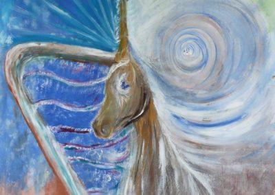 2003- licorne