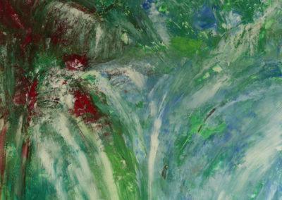2005- cascades