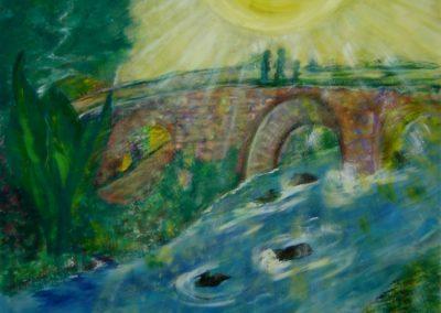2006- chemin-vers-l-inconnu-soleil-lumiere